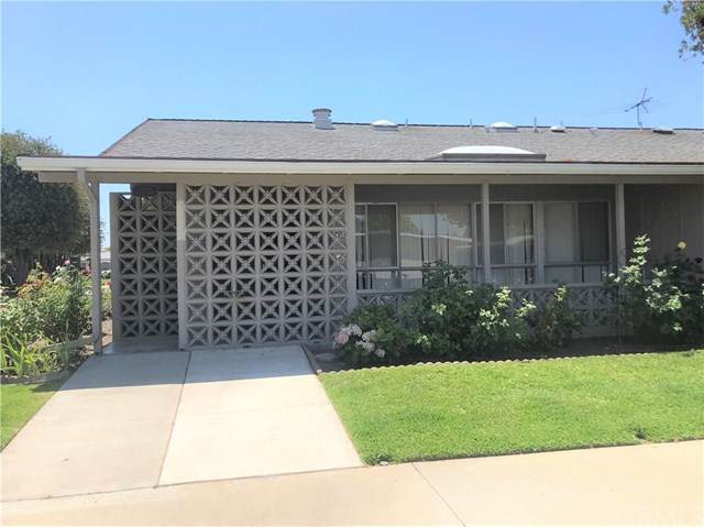 1420 Oakmont Rd., M6-139L, Seal Beach, CA 90740 (#PW20138000) :: RE/MAX Masters