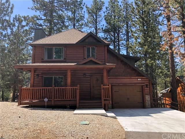 435 Ashwood Drive, Big Bear, CA 92314 (#OC20138015) :: Allison James Estates and Homes