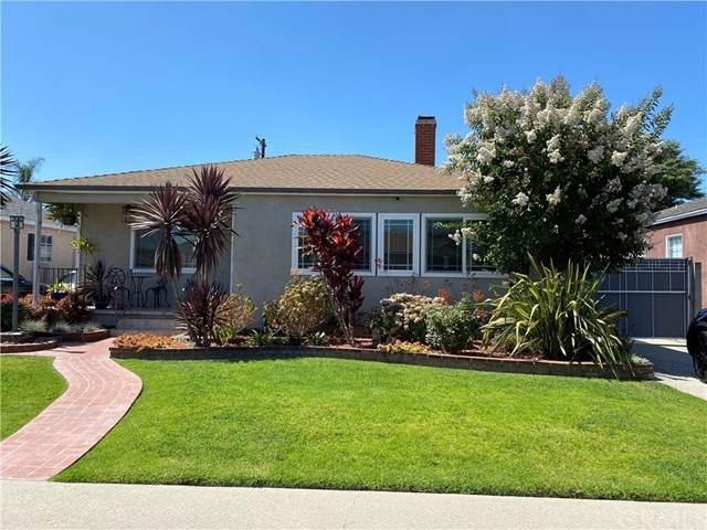 4840 W 123rd Street, Hawthorne, CA 90250 (#SW20138019) :: Frank Kenny Real Estate Team