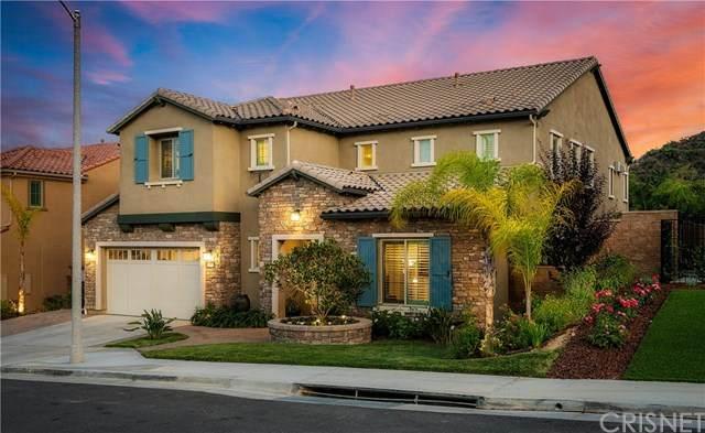 23912 Schoenborn Street, West Hills, CA 91304 (#SR20137100) :: Crudo & Associates