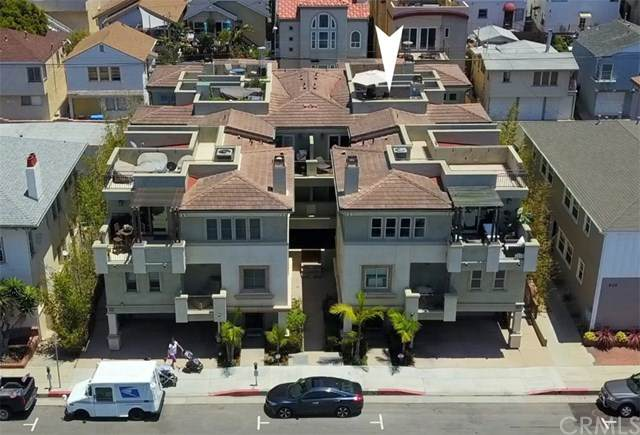642 Hermosa Avenue, Hermosa Beach, CA 90254 (#SB20138027) :: Crudo & Associates
