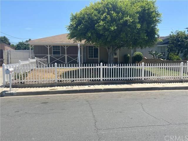 1940 Delford Avenue, Duarte, CA 91010 (#CV20137156) :: Compass