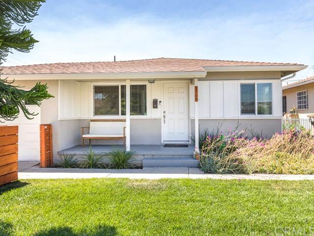 3708 Lisso Street, Hawthorne, CA 90250 (#SB20138063) :: Frank Kenny Real Estate Team