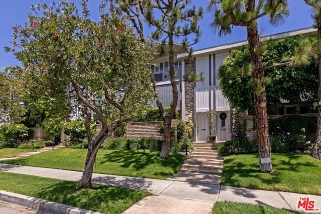 4812 La Villa Marina H, Marina Del Rey, CA 90292 (#20603212) :: Sperry Residential Group