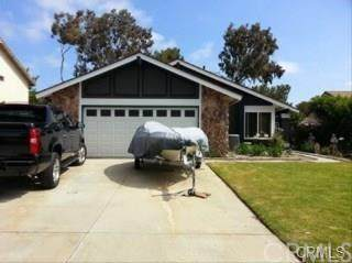 3560 Starboard Circle, Oceanside, CA 92054 (#OC20137877) :: Blake Cory Home Selling Team