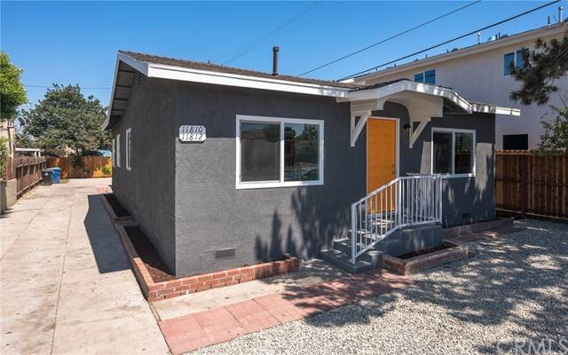 11810 Avalon Boulevard, Los Angeles (City), CA 90061 (#PV20138048) :: Blake Cory Home Selling Team