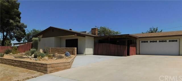 21620 Adler Drive, California City, CA 93505 (#CV20138098) :: A|G Amaya Group Real Estate