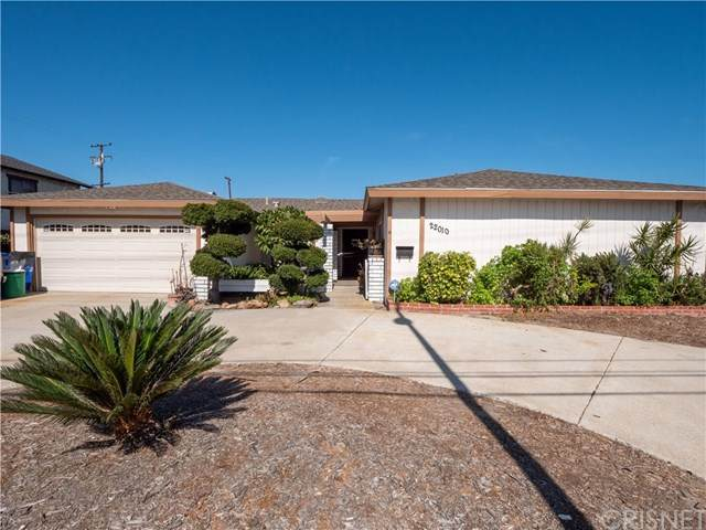 22010 Normandie Avenue, Torrance, CA 90502 (#SR20138056) :: Frank Kenny Real Estate Team