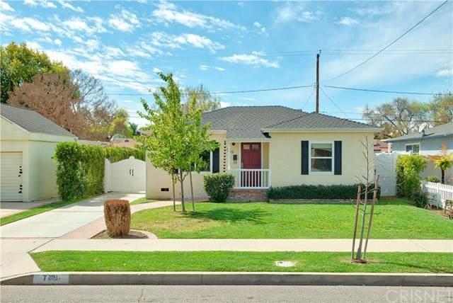 719 N Sparks Street, Burbank, CA 91506 (#SR20138093) :: Anderson Real Estate Group
