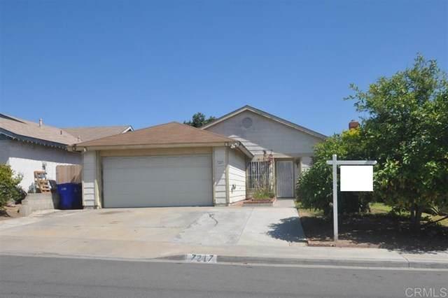 7217 Aquamarine Rd, San Diego, CA 92114 (#200032710) :: Anderson Real Estate Group
