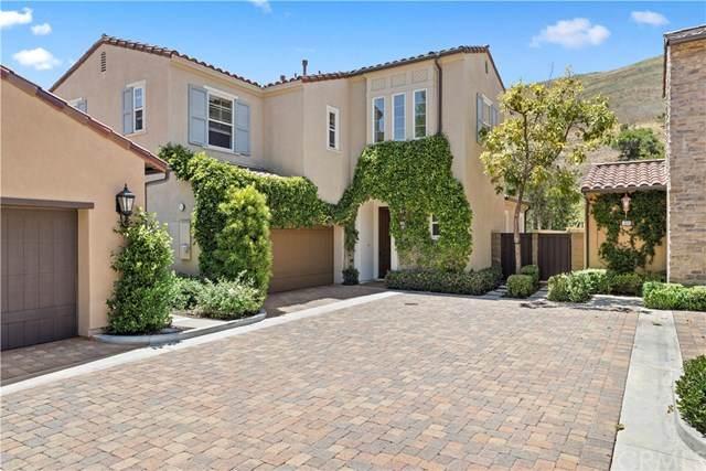 46 Shade Tree, Irvine, CA 92603 (#OC20135370) :: Blake Cory Home Selling Team