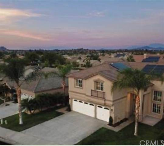 26530 Khepera Court, Murrieta, CA 92563 (#SW20137954) :: Blake Cory Home Selling Team