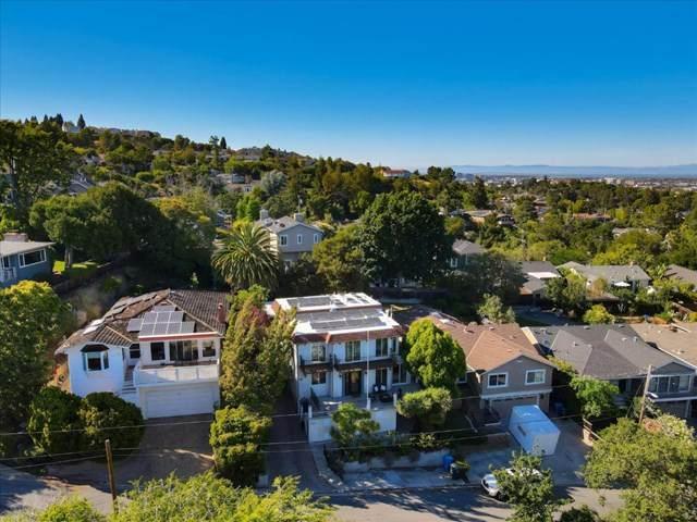 936 Sunset Drive, San Carlos, CA 94070 (#ML81800904) :: RE/MAX Masters