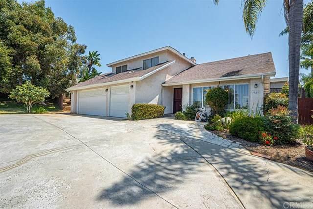 4010 James Drive, Carlsbad, CA 92008 (#200032714) :: A|G Amaya Group Real Estate