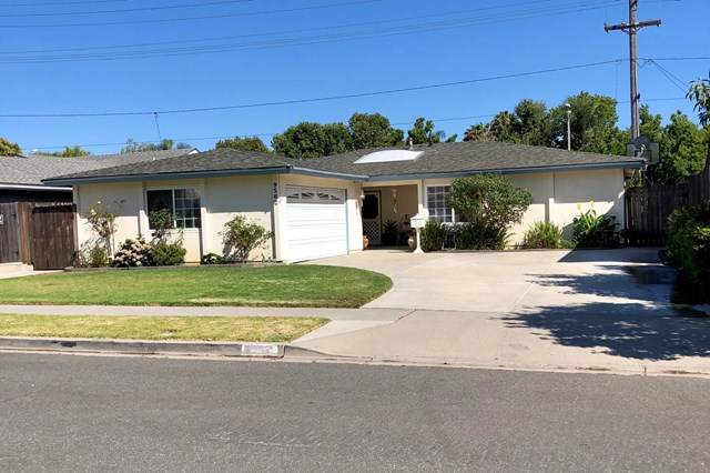 9562 Las Cruces Street, Ventura, CA 93004 (#220007318) :: The Costantino Group | Cal American Homes and Realty