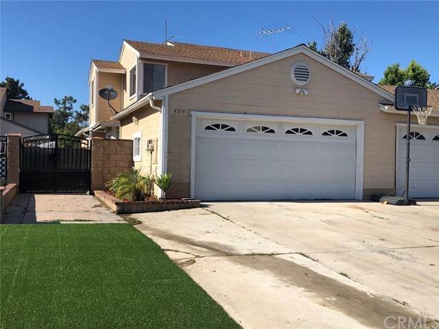 4574 Mesa Boulevard, Chino Hills, CA 91709 (#OC20138037) :: Rogers Realty Group/Berkshire Hathaway HomeServices California Properties