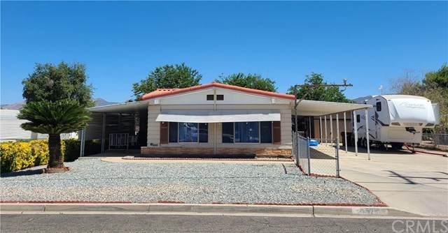 44576 Palm Avenue, Hemet, CA 92544 (#SW20138157) :: Wendy Rich-Soto and Associates