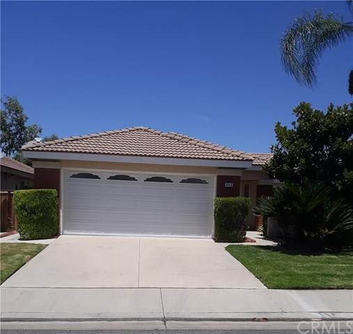 843 Poppyseed Lane, Corona, CA 92881 (#OC20138167) :: Allison James Estates and Homes