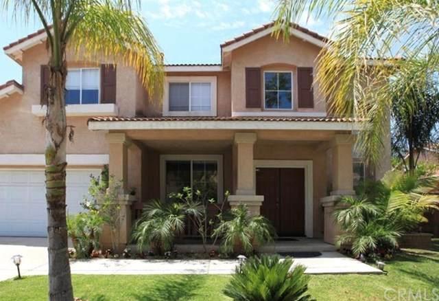 820 Mandevilla Way, Corona, CA 92879 (#CV20138168) :: Allison James Estates and Homes