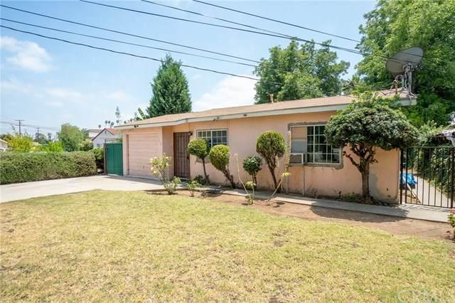 326 E Mission Road, San Gabriel, CA 91776 (#PV20132079) :: A|G Amaya Group Real Estate