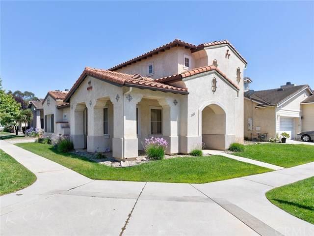 2602 Rubel Way, Santa Maria, CA 93455 (#PI20137702) :: Doherty Real Estate Group