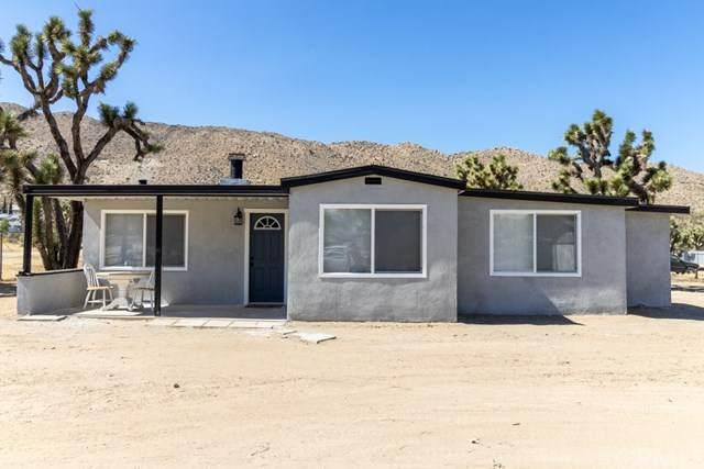 7031 Scarvan Road, Yucca Valley, CA 92284 (#EV20138197) :: RE/MAX Masters