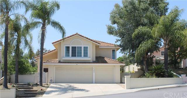 2341 Madrugada Drive, Chino Hills, CA 91709 (#TR20138170) :: Rogers Realty Group/Berkshire Hathaway HomeServices California Properties