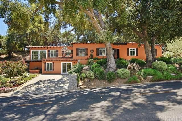 1750 Canyon Way, Pomona, CA 91768 (#TR20134265) :: Crudo & Associates