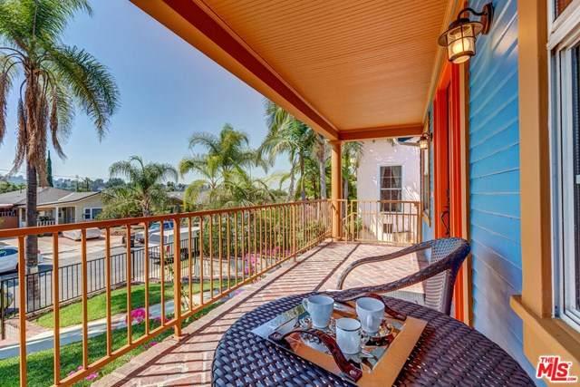 5041 Range View Avenue, Los Angeles (City), CA 90042 (#20603094) :: A|G Amaya Group Real Estate