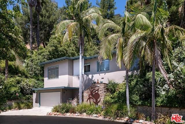 2438 Park Oak Drive, Los Angeles (City), CA 90068 (#20597200) :: RE/MAX Masters