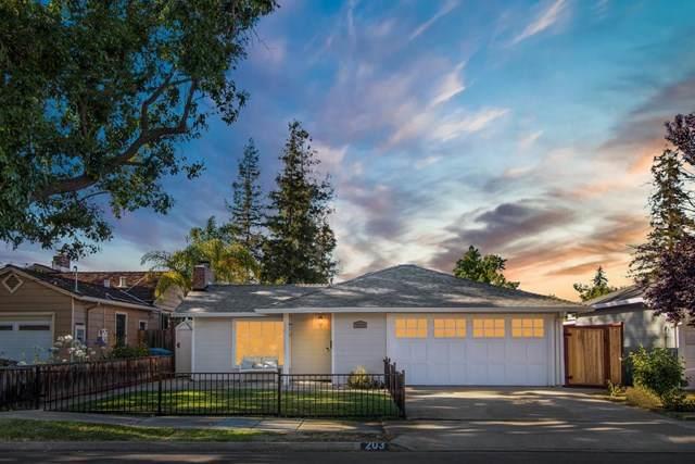 203 Saint Francis Street, Redwood City, CA 94062 (#ML81800921) :: RE/MAX Masters