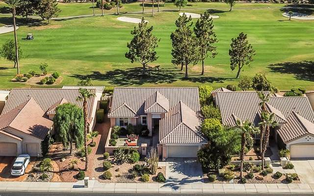 78240 Sunrise Mountain, Palm Desert, CA 92211 (#219045984DA) :: A|G Amaya Group Real Estate