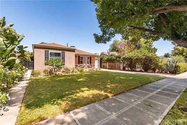 1104 N Kenwood Street, Burbank, CA 91505 (#SR20129420) :: RE/MAX Masters