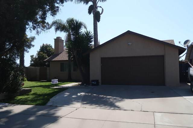 1061 Novato Drive, Oxnard, CA 93035 (#220007321) :: The Costantino Group | Cal American Homes and Realty