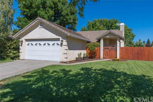 12 Leland Court, Chico, CA 95973 (#SN20138241) :: The Laffins Real Estate Team