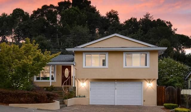 3714 Red Oak Way, Redwood City, CA 94061 (#ML81800924) :: RE/MAX Masters