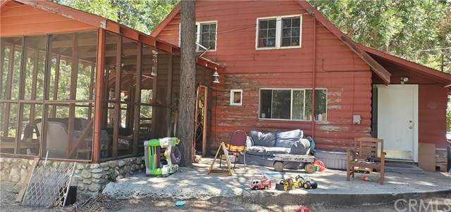 53475 Country Club Drive, Idyllwild, CA 92549 (#SW20137441) :: A|G Amaya Group Real Estate