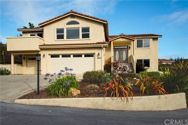 2067 Ironwood Avenue, Morro Bay, CA 93442 (#SC20137809) :: Sperry Residential Group