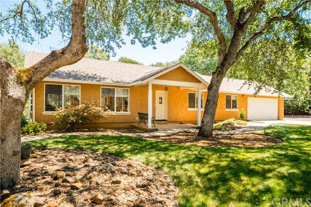 112 Rock Creek Road, Chico, CA 95973 (#SN20134610) :: The Laffins Real Estate Team