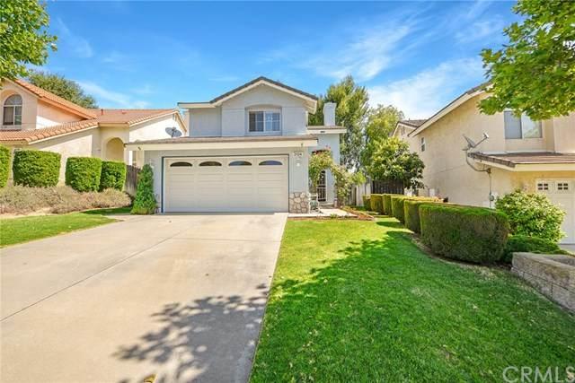 2134 Avenida Hacienda, Chino Hills, CA 91709 (#PW20121553) :: Rogers Realty Group/Berkshire Hathaway HomeServices California Properties
