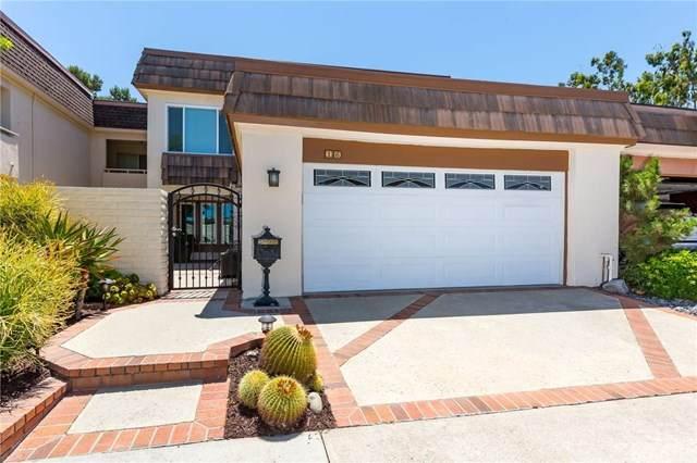 16 Rockrose Way, Irvine, CA 92612 (#OC20123548) :: Sperry Residential Group