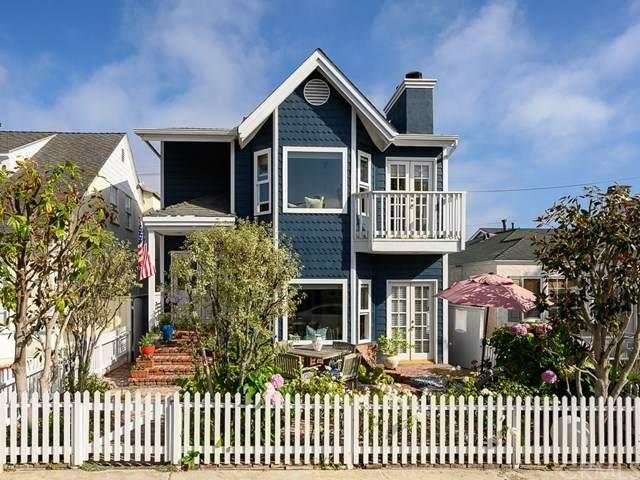536 4th Street, Manhattan Beach, CA 90266 (#SB20137339) :: Millman Team