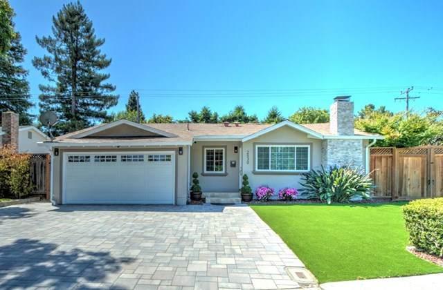 2530 Forbes Avenue, Santa Clara, CA 95050 (#ML81800695) :: Doherty Real Estate Group