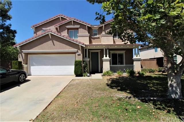 10176 Mojeska Summit Road, Corona, CA 92883 (#OC20137376) :: Allison James Estates and Homes