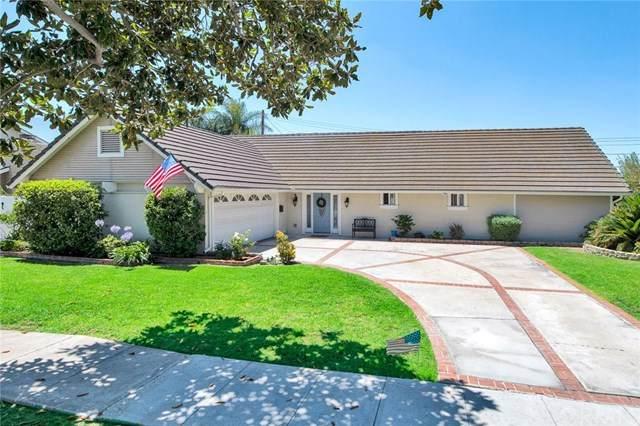 3008 E Larkstone Drive, Orange, CA 92869 (#PW20137605) :: Berkshire Hathaway HomeServices California Properties