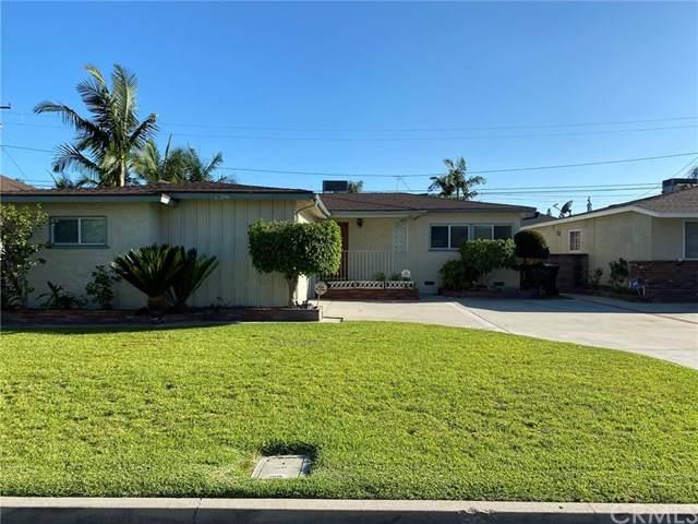 7940 Comolette Street, Downey, CA 90242 (#PW20138272) :: The Brad Korb Real Estate Group