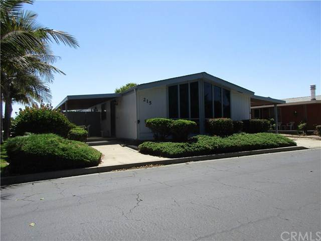 519 W Taylor Street #215, Santa Maria, CA 93458 (#PI20138289) :: Crudo & Associates
