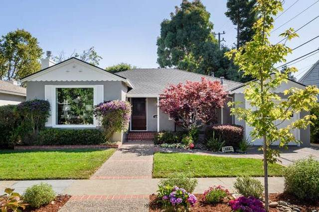 404 Dwight Road, Burlingame, CA 94010 (#ML81800933) :: Doherty Real Estate Group