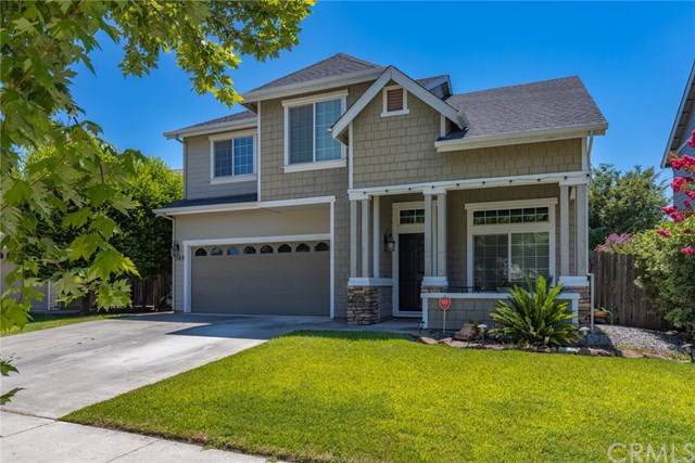 349 Southbury Lane, Chico, CA 95973 (#SN20137508) :: The Laffins Real Estate Team