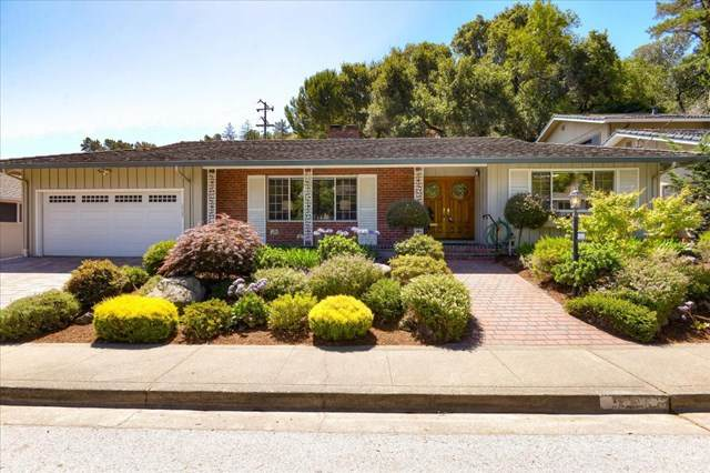 2909 Brittan Avenue, San Carlos, CA 94070 (#ML81800936) :: RE/MAX Masters